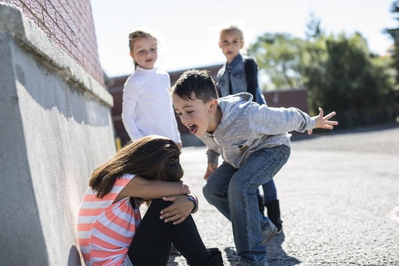 50 e più modi per reagire al bullismo