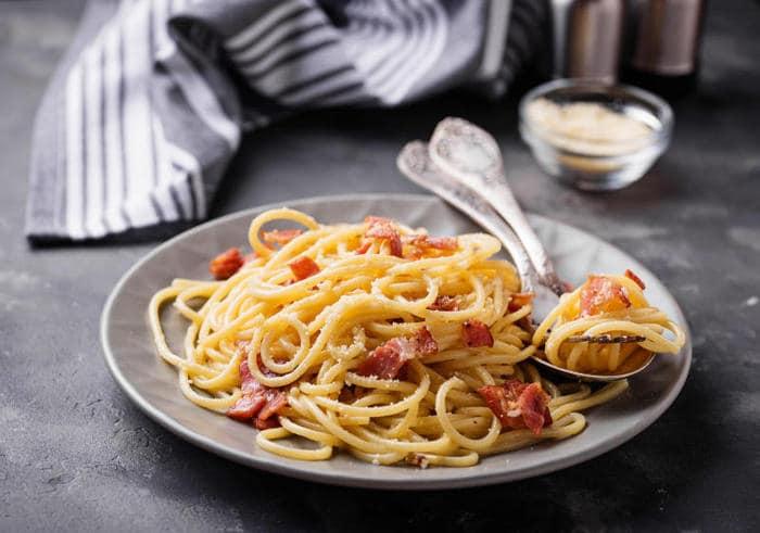 6 aprile, Carbonara Day: la giornata per la pasta più amata