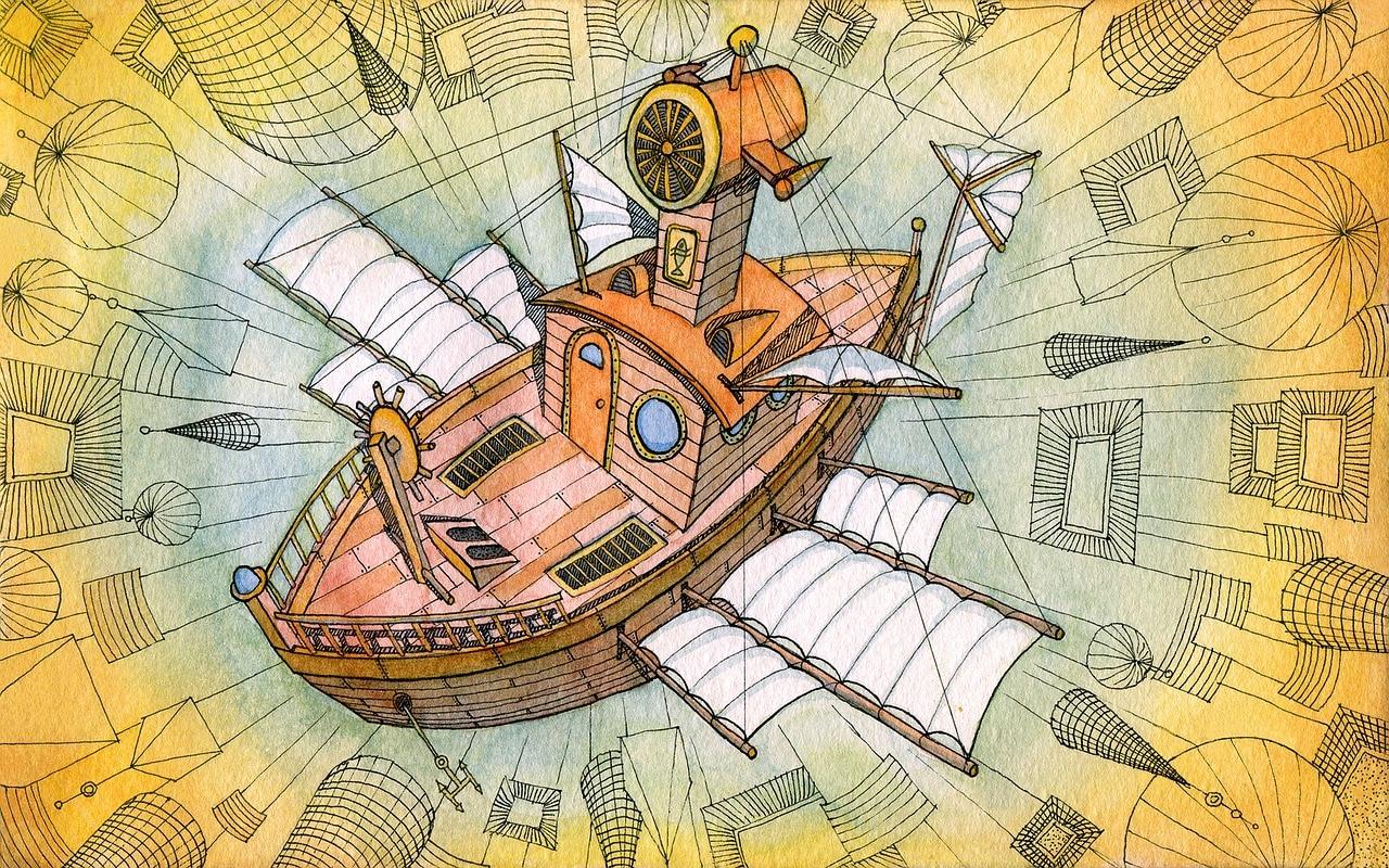5 cose che non sai sulle navi