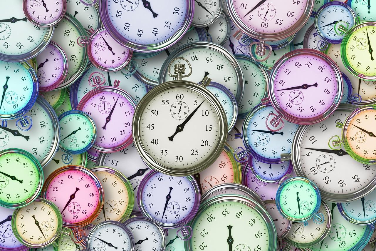 5 cose che non sai sugli orologi