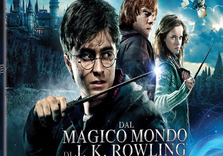 La saga di Harry Potter: 20 anni di libri, film e magie