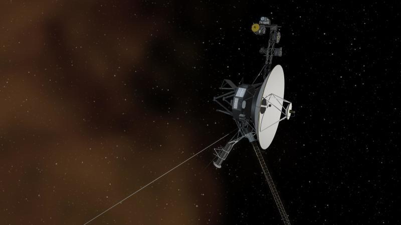 I Golden Record inviati nello spazio potrebbero essere male interpretati dagli alieni!