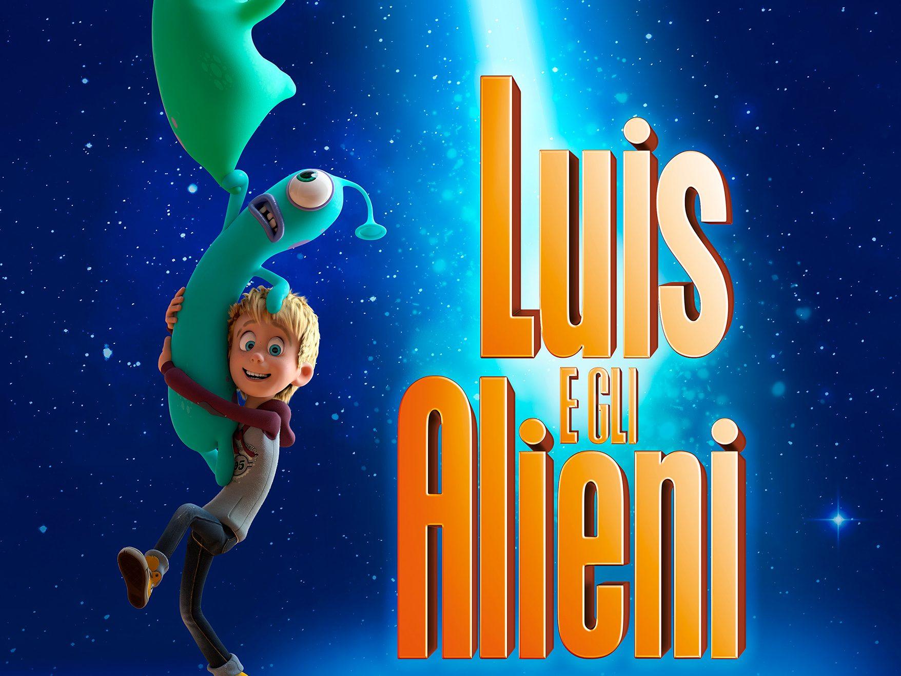 Luìs e gli alieni | I bulli non hanno scampo