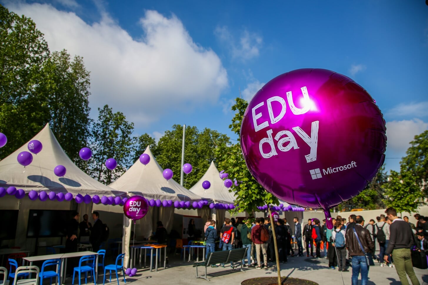 Microsoft Edu Day