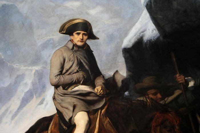 Napoleone: 5 curiosità che forse non conosci!