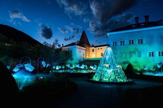 Il giardino dei signori, Bressanone