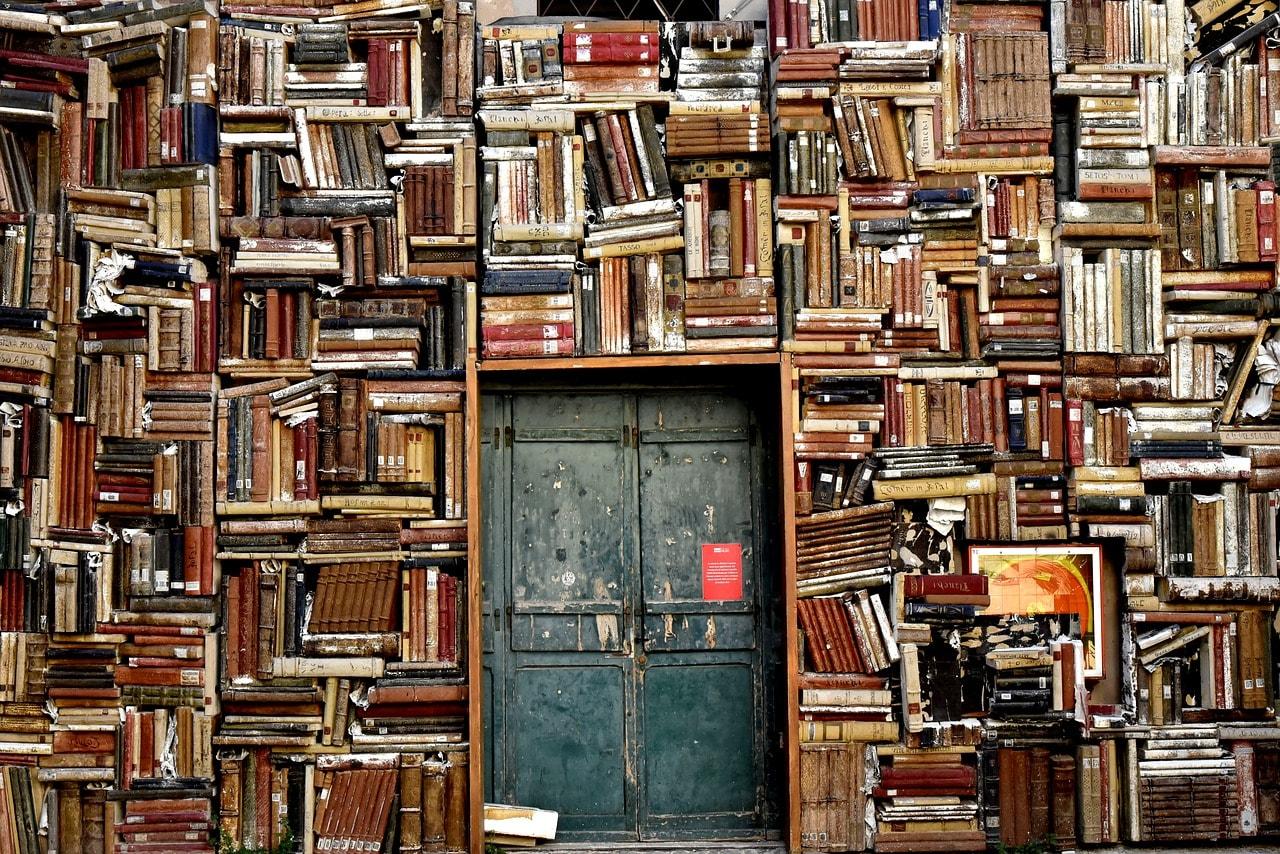 5 cose che non sai sui libri
