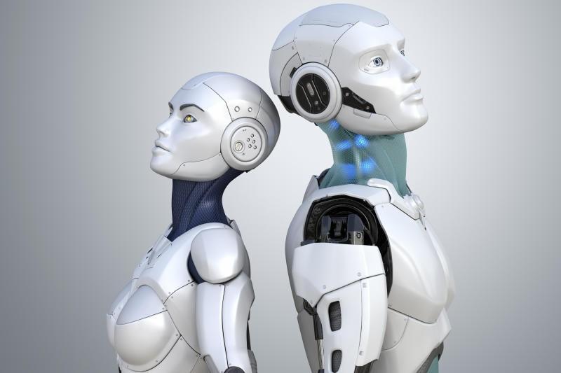 Circuiti e veri muscoli: i cyborg non sono più solo fantascienza