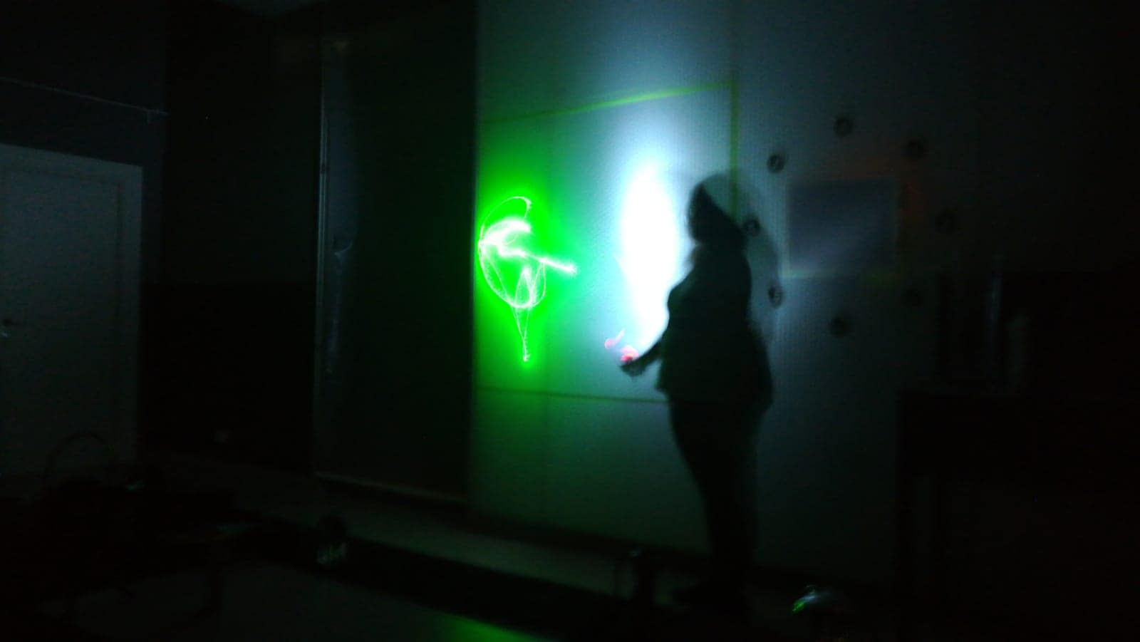 L'arte nel buio: vi presentiamo il LightPainting