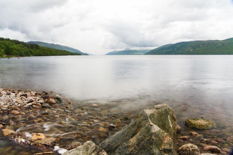 Mostro di Loch Ness| Un gruppo di scienziati cercherà il suo Dna nelle acque del lago