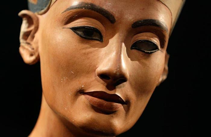 Nefertiti: la tomba della regina d'Egitto non è nel sepolcro di Tutankhamon