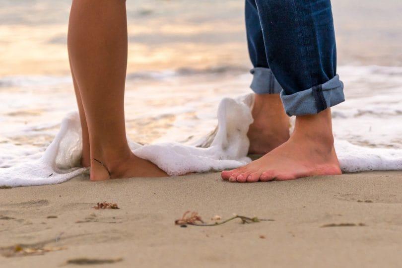 5 cose che non sai sui piedi