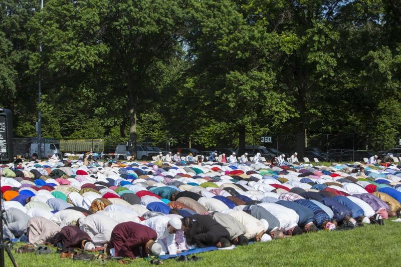 Ramadan | Inizia il mese del digiuno
