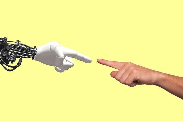 Tecnologia e robot: che cosa aspettarsi?