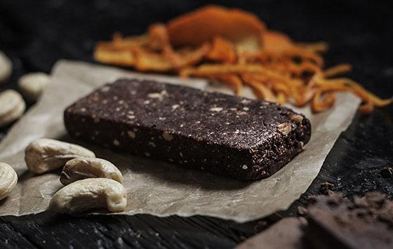 Grilli e insetti da mangiare: dai dolci alla pasta del futuro