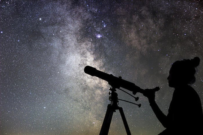 Record in Australia: in 40 mila ad osservare il cielo stellato