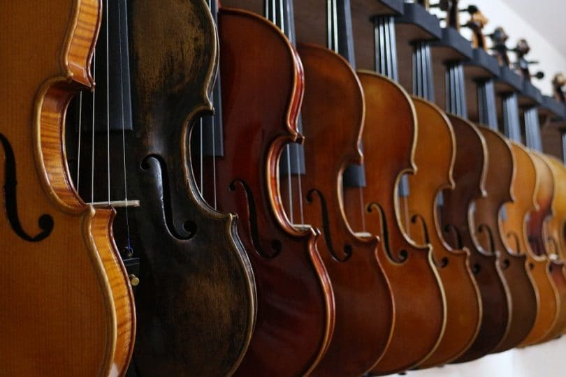 Gli antichi violini italiani imitavano la voce umana
