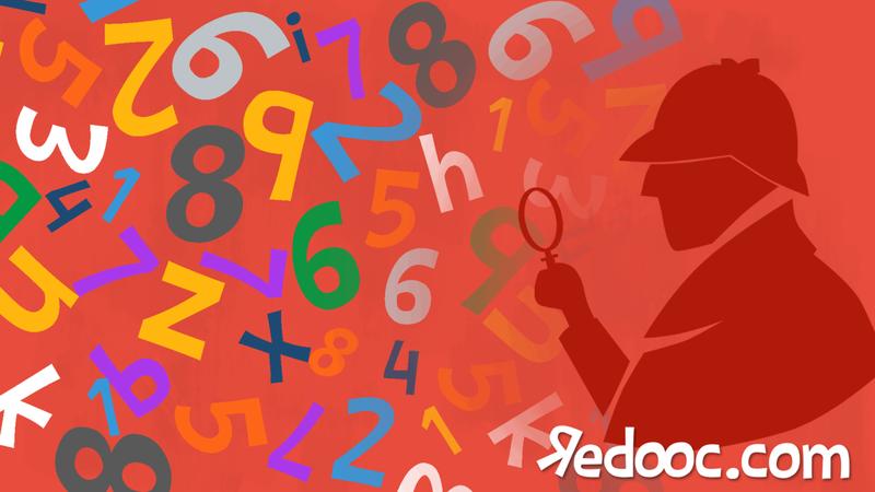 """I codici segreti: numeri e lettere diventano custodi con il """"gioco dei misteri""""!"""
