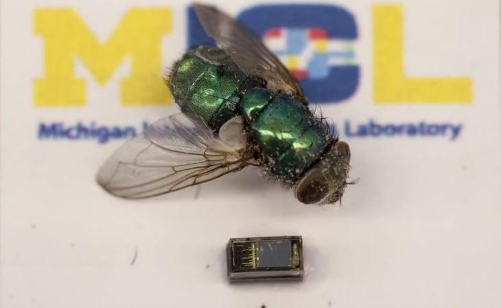Realizzato il computer più piccolo del mondo!