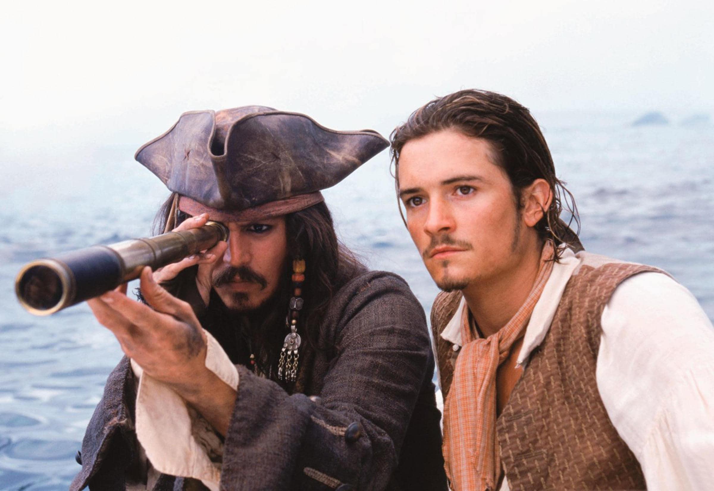 Curiosità sui pirati