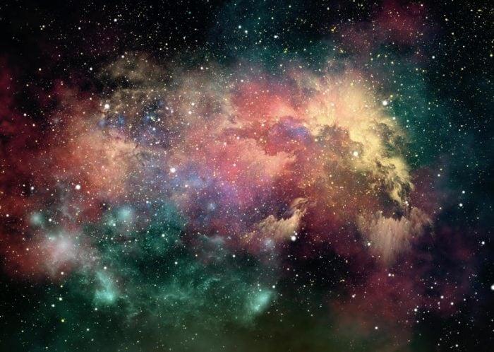 Trovata la massa mancante dell'Universo!
