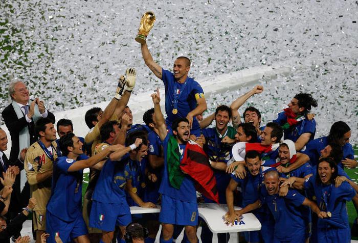Quiz Mondiale: quante ne sai sulla Coppa del Mondo?