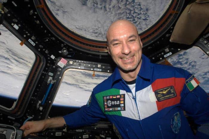 Luca Parmitano sarà il primo comandante italiano sulla Stazione Spaziale Internazionale!