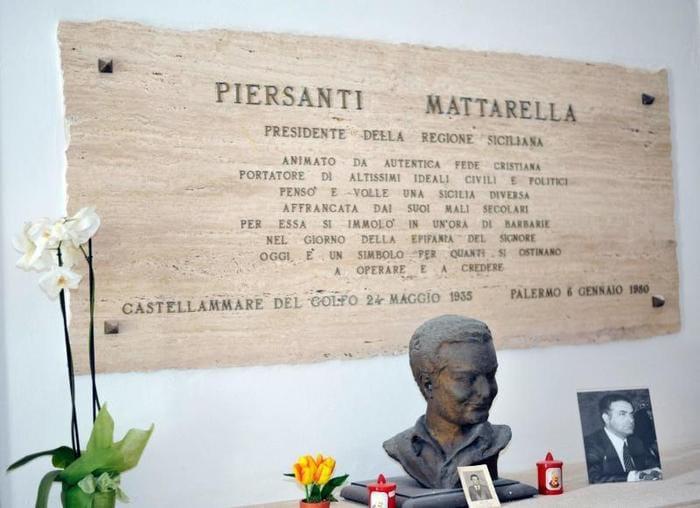 Chi era Piersanti Mattarella?
