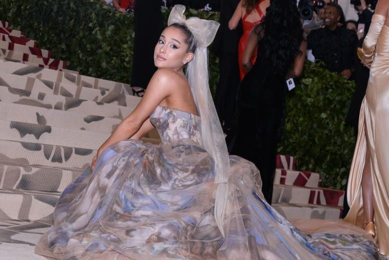 10 cose che (forse) non sai su… Ariana Grande