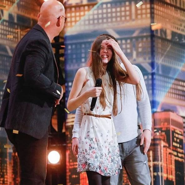 Courtney Hadwin: la tredicenne inglese che ha incantato l'America's Got Talent