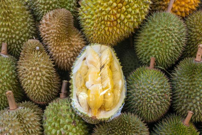Durian, il frutto puzzone, andrà nello spazio!