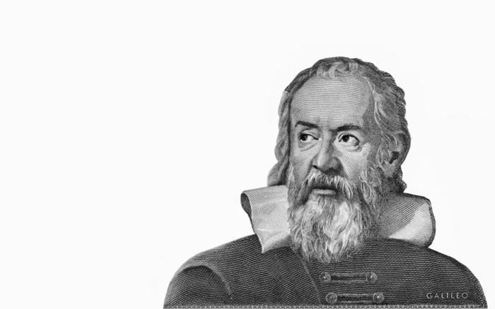 Risultati immagini per Galileo Galilei