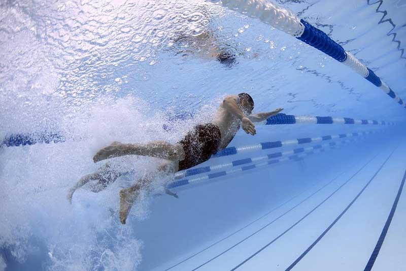 Qual è lo stile di nuoto più lento?