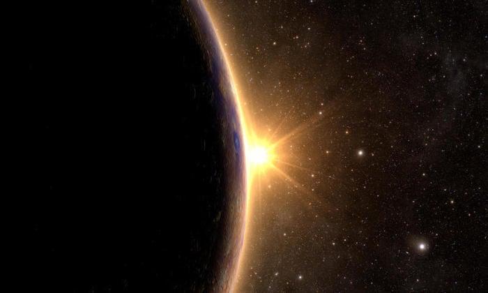 Scoperti i tre pianeti più giovani della Via Lattea!