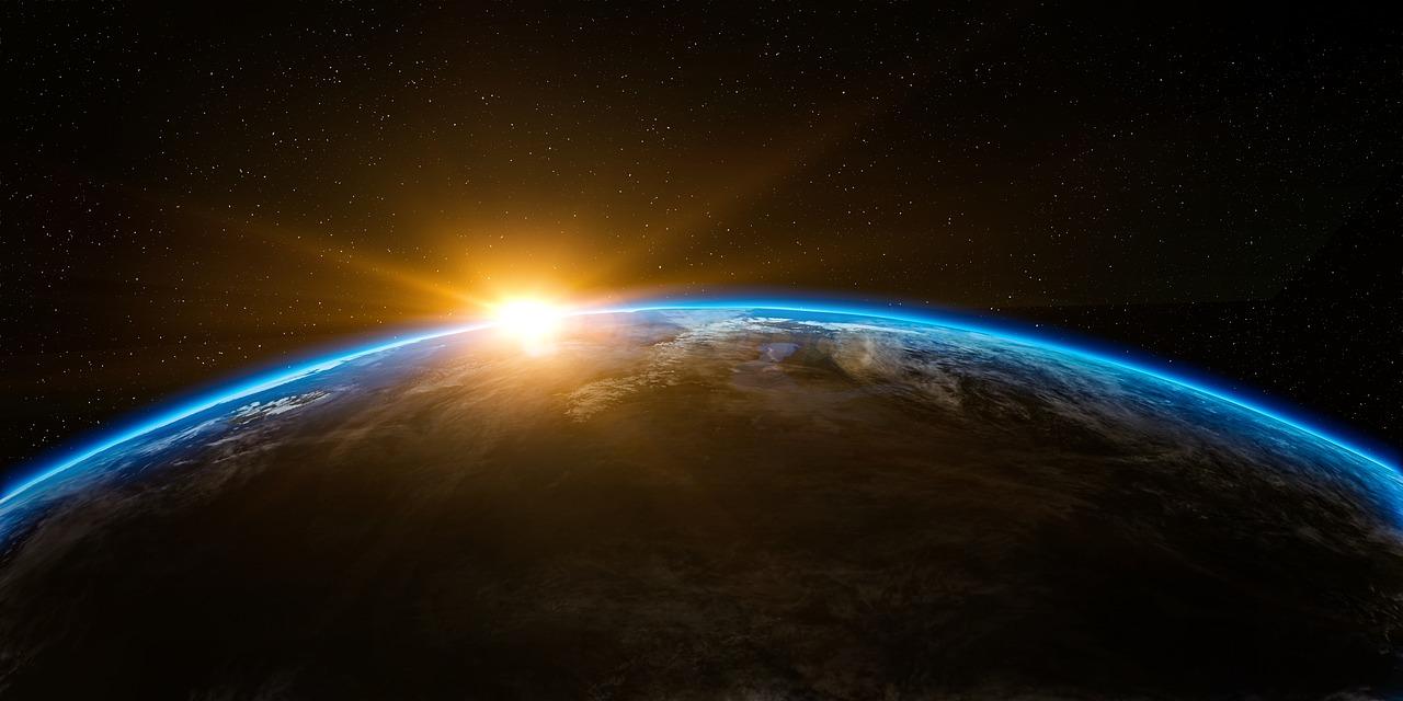 Turismo nello spazio: i primi voli forse entro l'anno
