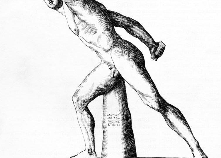 Roma| Scoperta la tomba dell'Atleta