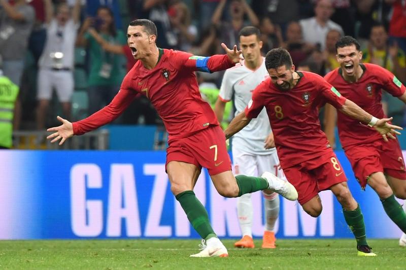 Cristiano Ronaldo: 5 curiosità del nuovo super-acquisto della Serie A!