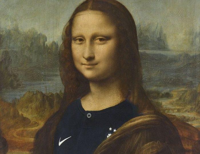 Il post del Louvre riaccende la diatriba, ma la Gioconda è francese!