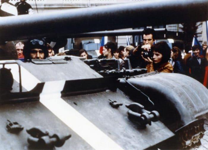 21 agosto 1968: finisce la Primavera di Praga!