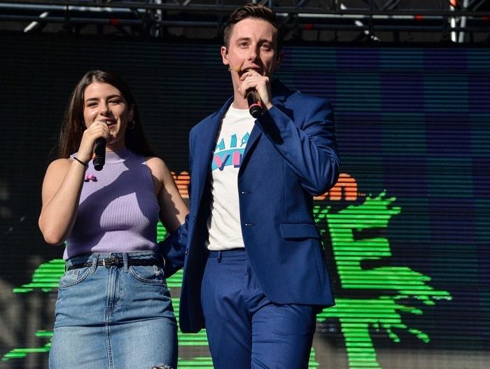 SlimeFest 2018: sabato 14 luglio il Tv Show con tutte le immagini più belle!