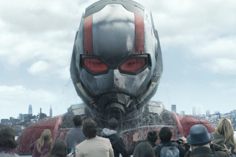 Ant-man and The Wasp: curiosità sul nuovo film