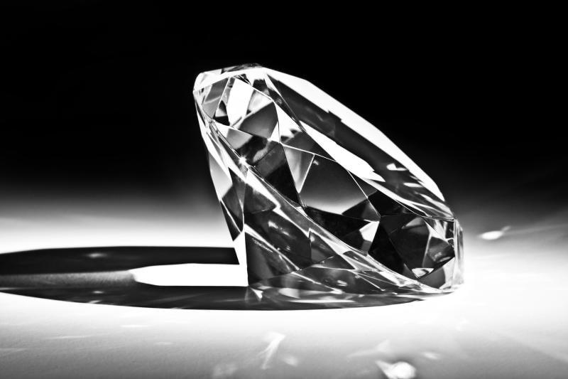 Diamanti sintetici creati in laboratorio in una settimana
