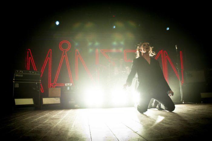 "Måneskin: ""Orgogliosamente rock""!"