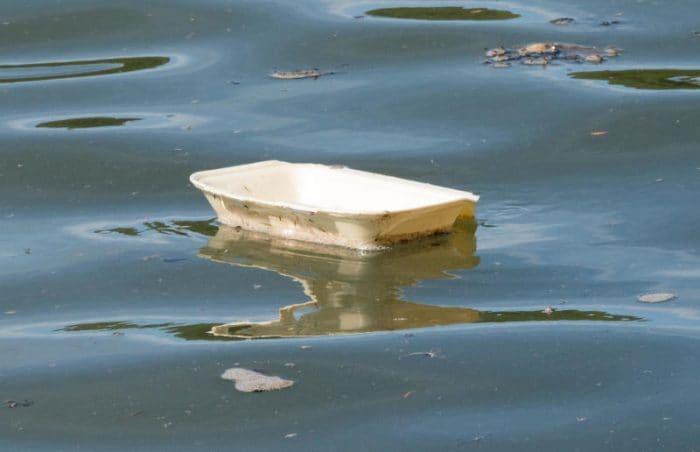 Barriere cattura-plastica sul Po: la salvaguardia dei mari parte dal fiume!