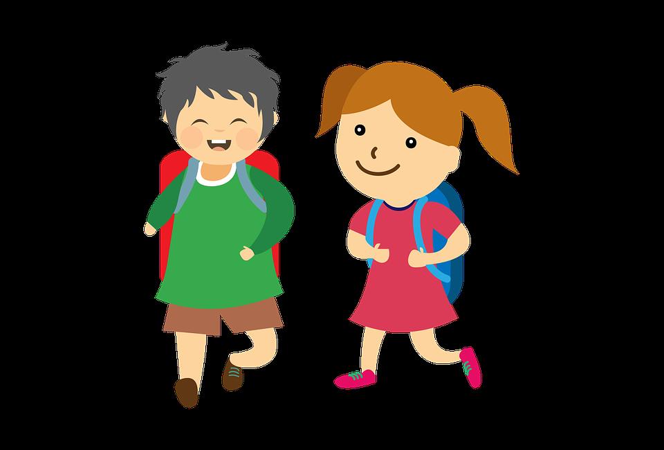 Scuola primaria: i verbi