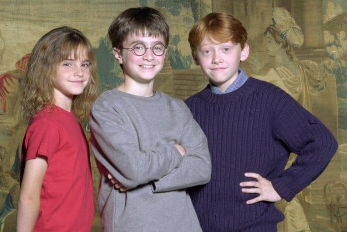 Vent'anni di Harry Potter: quante curiosità!