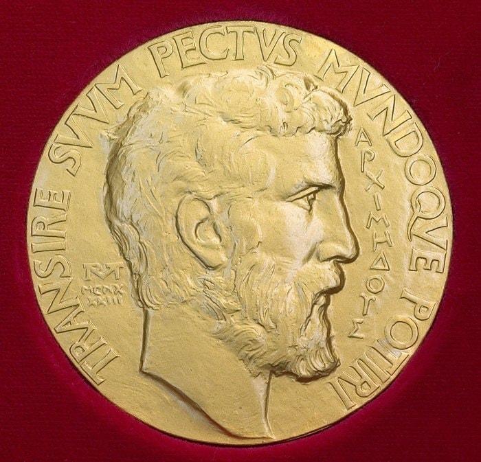 premi: medaglia Fields