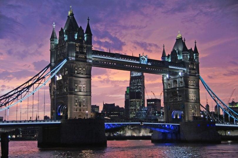15 cose che non sapevi sui ponti!