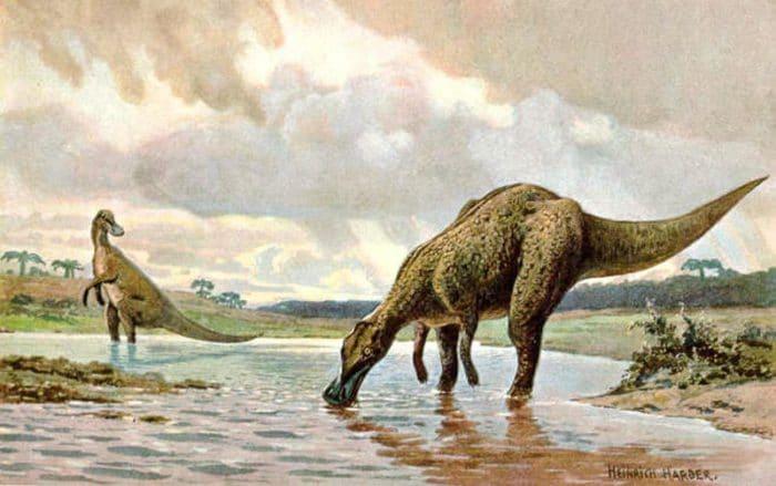 "Scoperta in Alaska ""l'autostrada dei dinosauri""!"