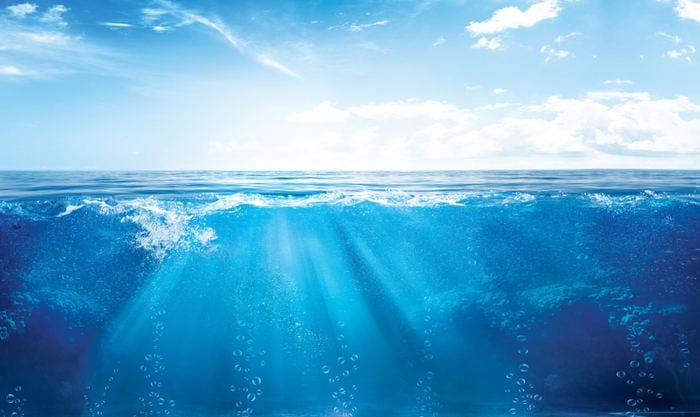 Le 10 cose che (forse) non sai sul mare